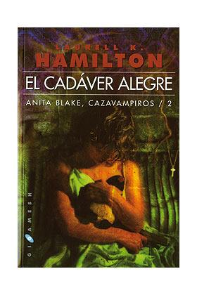 ANITA/2: EL CADAVER ALEGRE