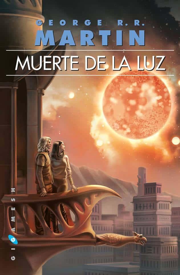 MUERTE DE LA LUZ (OMNIUM)