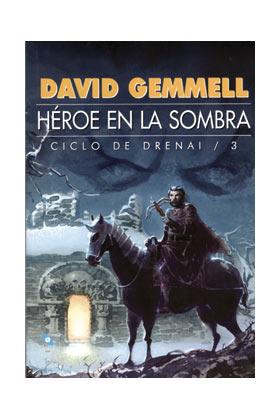DRENAI/3: HEROE EN LA SOMBRA