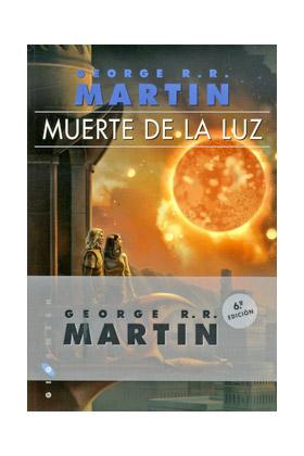 MUERTE DE LA LUZ (6ª EDICION)