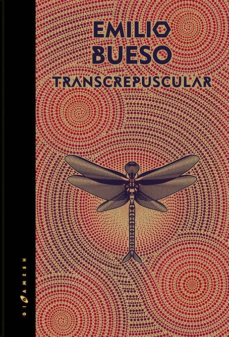 TRANSCREPUSCULAR (LOS OJOS BIZCOS DEL SOL 01) (DORADO)