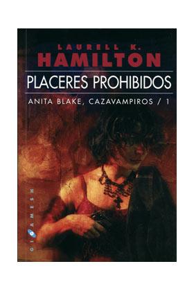 ANITA/1: PLACERES PROHIBIDOS