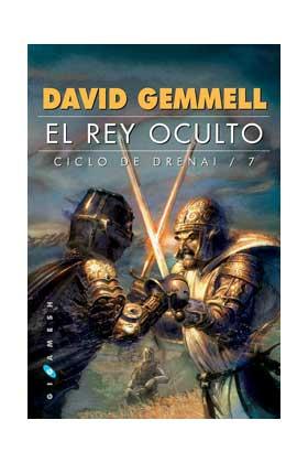 DRENAI/7: EL REY OCULTO