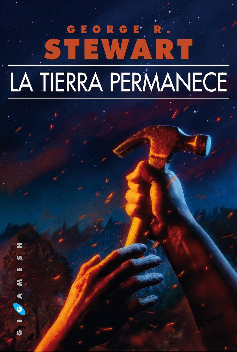 LA TIERRA PERMANECE