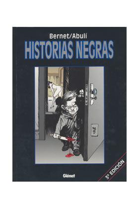 HISTORIAS NEGRAS BERNET (INTEGRAL. 1) (CARTONÉ)