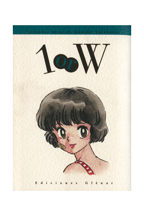 1 OR W (COMIC)