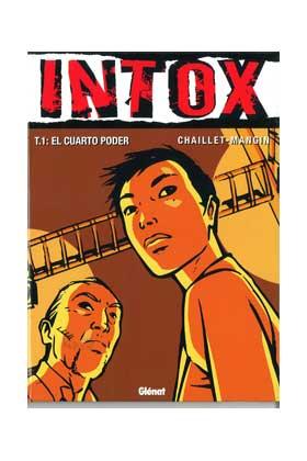 INTOX 01: EL CUARTO PODER