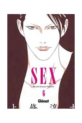 SEX 06 (COMIC)