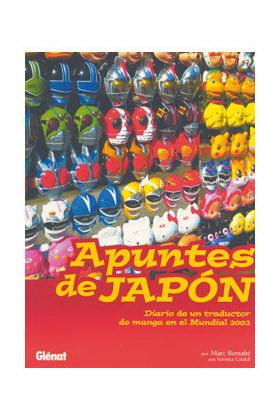 APUNTES DE JAPON