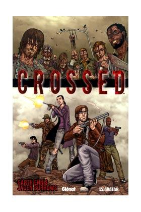 CROSSED (COMIC)