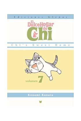 EL DULCE HOGAR DE CHI 07 (COMIC)