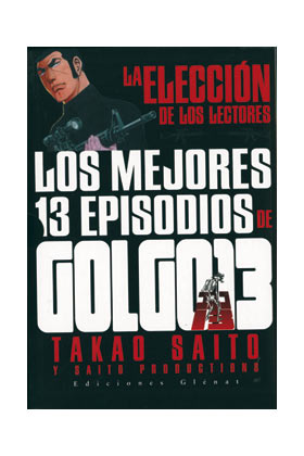 GOLGO 13 (2 TOMOS)