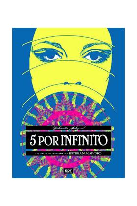 5 POR INFINITO (DE LUXE) ED. LIMITADA