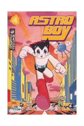 ASTRO BOY 04 (COMIC)