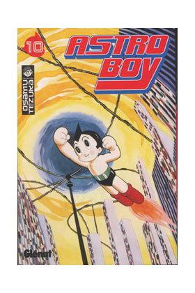 ASTRO BOY 10 (COMIC)