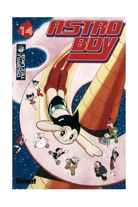 ASTRO BOY 14 (COMIC)