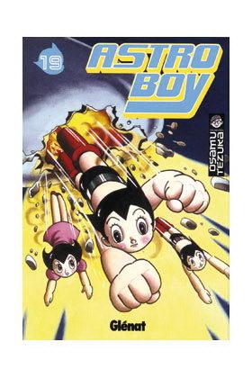 ASTRO BOY 19 (COMIC)