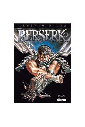 BERSERK 01 (COMIC)