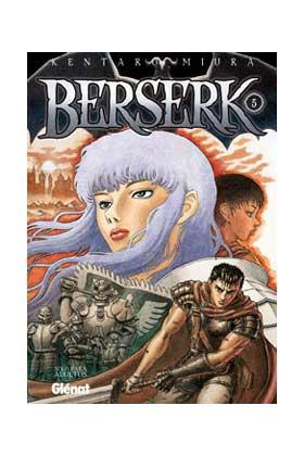 BERSERK 05 (COMIC)