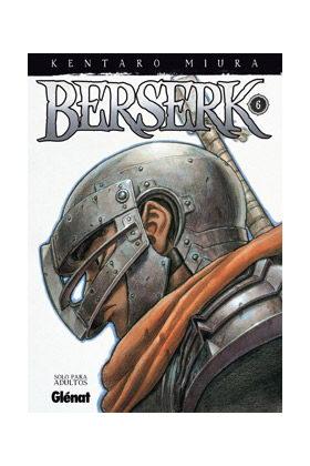 BERSERK 06 (COMIC)