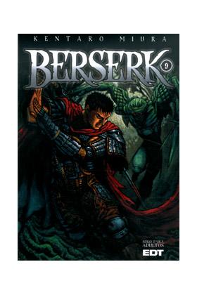 BERSERK 09 (COMIC)