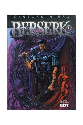 BERSERK 11 (COMIC)