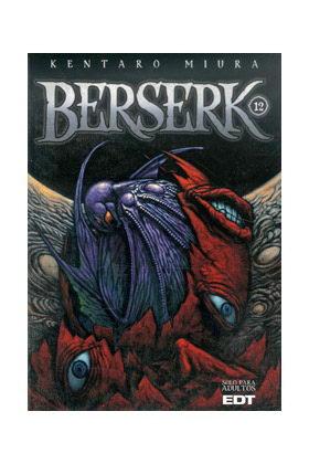 BERSERK 12 (COMIC)