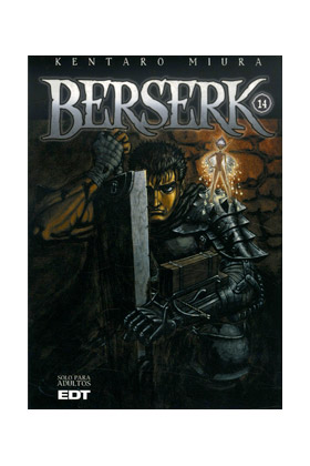 BERSERK 14 (COMIC)