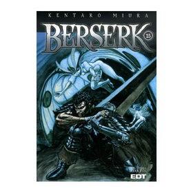 BERSERK 15 (COMIC)