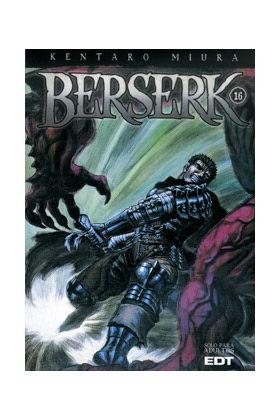 BERSERK 16 (COMIC)