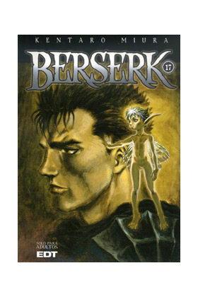 BERSERK 17 (COMIC)