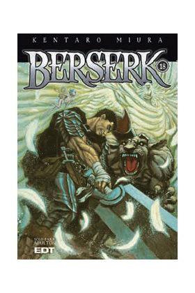 BERSERK 18 (COMIC)