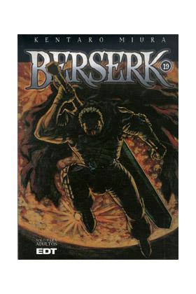 BERSERK 19 (COMIC)