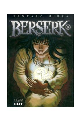 BERSERK 20 (COMIC)