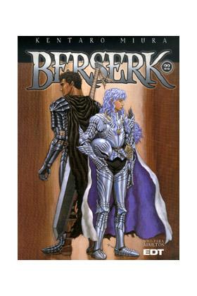 BERSERK 22 (COMIC)