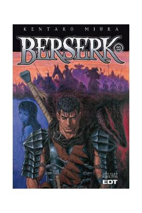 BERSERK 23 (COMIC)