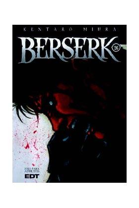 BERSERK 26 (COMIC)