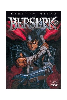 BERSERK 27 (COMIC)