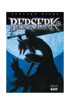 BERSERK 28 (COMIC)