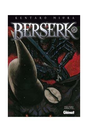 BERSERK 32 (COMIC)