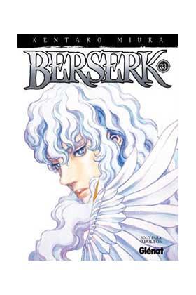 BERSERK 33 (COMIC)