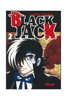 BLACK JACK 02. EL REGRESO DE UN CLASICO (COMIC)