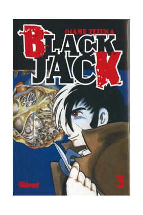 BLACK JACK 03. EL REGRESO DE UN CLASICO (COMIC)