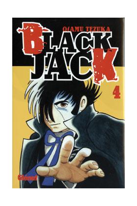 BLACK JACK 04. EL REGRESO DE UN CLASICO (COMIC)