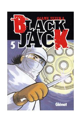 BLACK JACK 05. EL REGRESO DE UN CLASICO (COMIC)