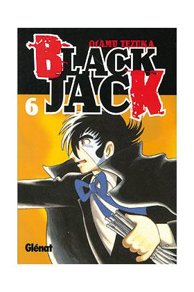 BLACK JACK 06. EL REGRESO DE UN CLASICO (COMIC)