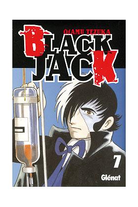 BLACK JACK 07. EL REGRESO DE UN CLASICO (COMIC)