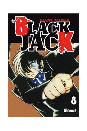 BLACK JACK 08. EL REGRESO DE UN CLASICO (COMIC)