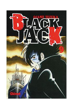 BLACK JACK 09. EL REGRESO DE UN CLASICO (COMIC)
