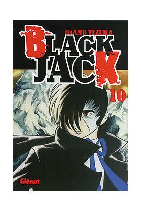 BLACK JACK 10. EL REGRESO DE UN CLASICO (COMIC)